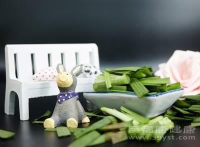 韭菜又叫起阳草,味道非常鲜美,还有其独特的香味