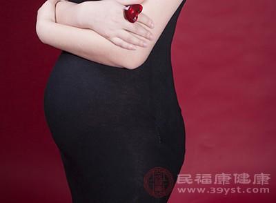 胎宝宝入盆后会对宫颈有所压迫,也许会引起宫ξ 缩