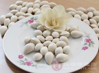 吃白果的好处 吃白果对身体有这些好处