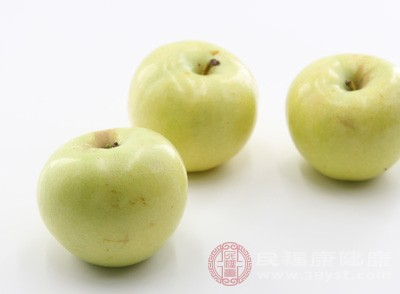 坚持一天一个苹果