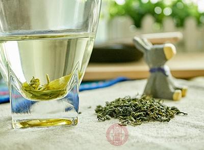 喝茶的好处 推荐6种养胃健脾茶