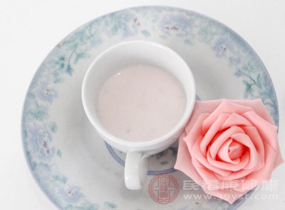 酸奶里面的乳酸菌含量也是比较丰富的