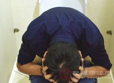 腹泻的症状 这些症状是腹泻的预警