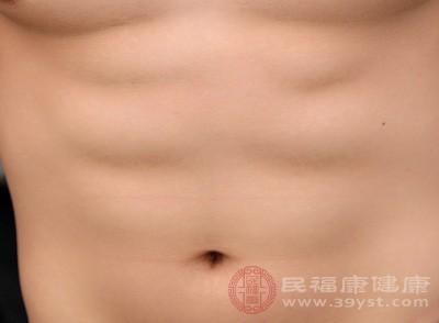男人如何练出八块腹肌 这样做才能练出腹肌