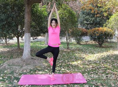 瘦身瑜伽的动作 瘦身瑜伽具有这些好处