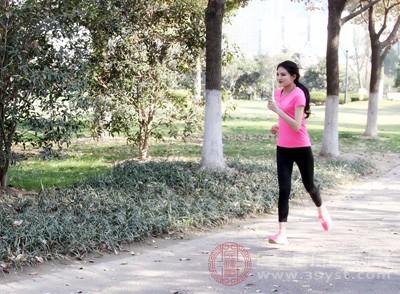 跑步可改善和消除脂肪肝