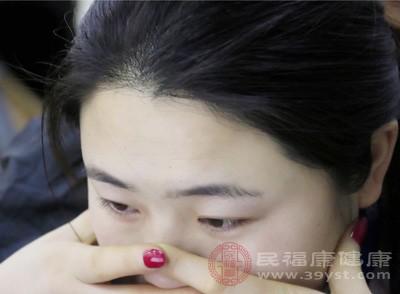 女性心理异常的原因 5大方法能缓解心理异常