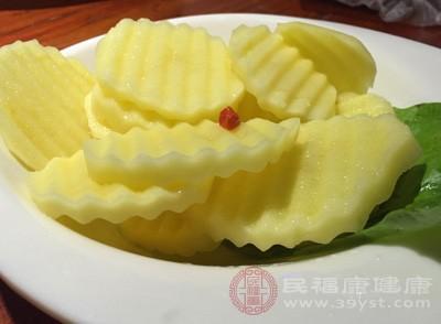 吃土豆有什么好处 多吃它居然还能抗衰老