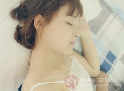 想要拥有一个健康的肝脏,良好的睡眠是必须的