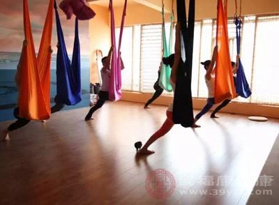 瑜伽服怎么选购 穿瑜伽服具有这种要求