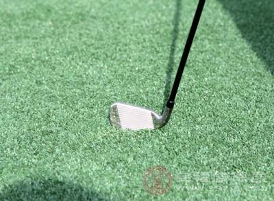 打高尔夫规则 打高尔夫小心这些事项