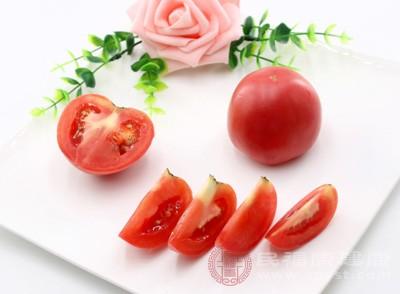 吃西红柿有什么好处 女性吃西红柿好处多