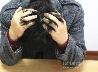 抑郁症的表现 5种自我调节抑郁症的方法
