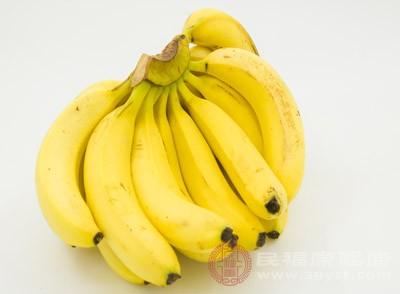 吃香蕉的好處 香蕉皮廢物再利用的方法