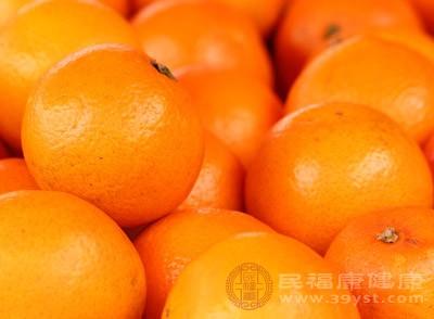 橙子的功效与作用 孕妇吃橙子有这些好处