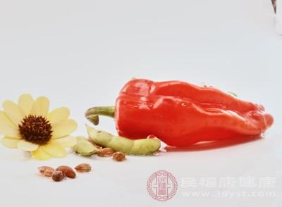 什么人不能吃辣椒 ?#21152;?#36825;个病千万别吃