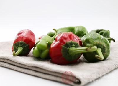 辣椒的禁忌 腸胃功能差少吃這種蔬菜
