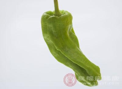 辣椒的禁忌 肠胃功能差不宜吃这种蔬菜