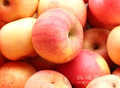 苹果是我们日常生活中经常遇到的一种水果