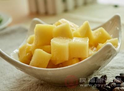 吃芒果的注意事项 吃芒果不要犯这些禁忌