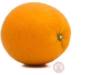 橙子的功效与作用 吃橙子竟有这么多好处