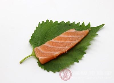 吃鱼的好处 鱼肉营养价值不可小觑