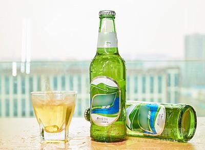 啤酒能放冰箱吗 喝啤酒竟有这些好处