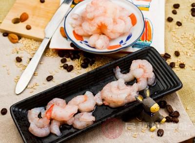 活虾本来就很贵,何况冰虾仁还要去皮去头,这样算来价格已经很合理了