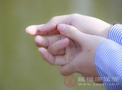 手发麻的时候你一定要想到自己的血糖是否正常