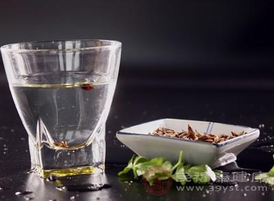 长期喝大麦茶可以增强我们抵抗能力