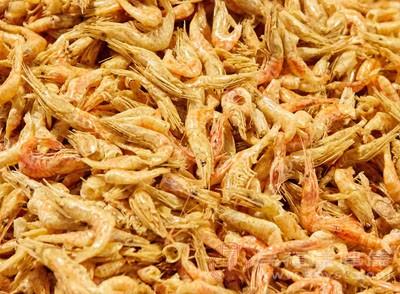 虾皮是什么 这些食物不能和它一起吃