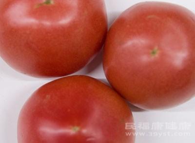 吃西红柿的好处 西红柿祛斑的方法有哪些
