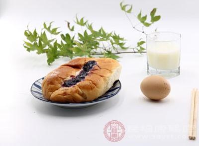 早餐有助于补充糖原存量和在一天开始