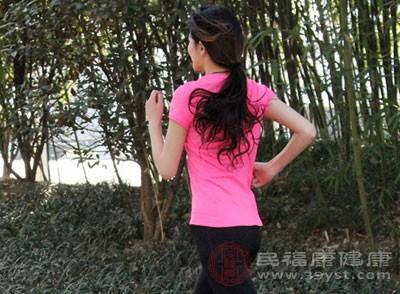 运动后腿酸什么原因,运动量过大