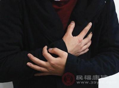 胸闷气短什么原因 小心是这些疾病导致