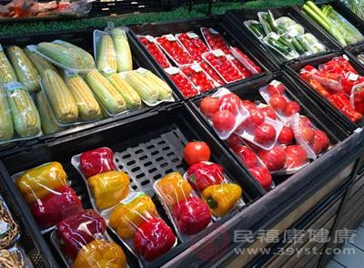 蔬菜吃错了肾脏很受伤 吃这些要特别注意