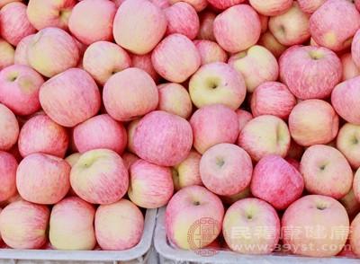 苹果中农药残留很多