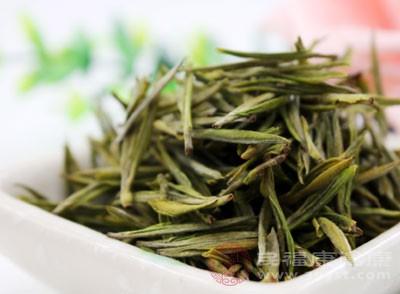 实验证明饮茶能降低血脂和胆固醇