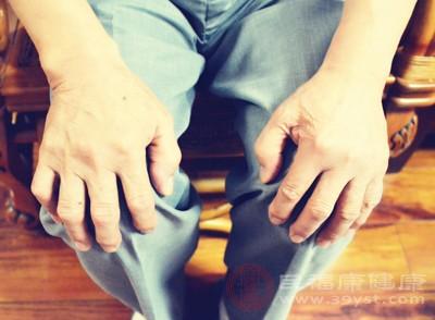 关节酸痛难耐 小心这些病症 注意这些原因