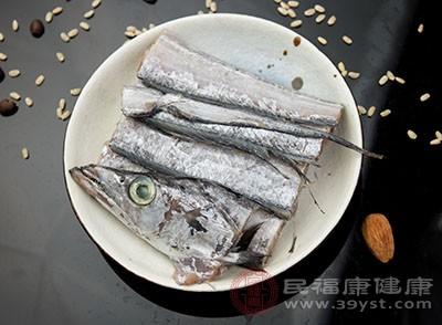 带鱼的营养价值 这些情况竟然不能吃带鱼