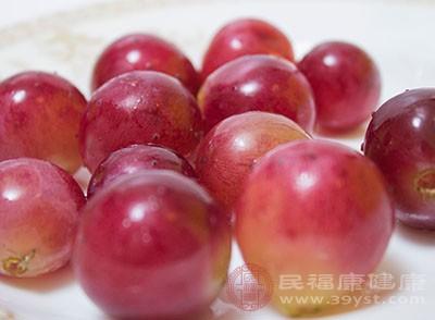 吃葡萄有助于睡眠