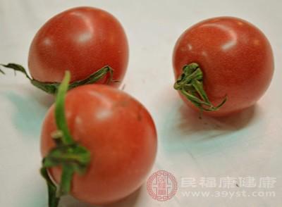 西红柿的功效和作用 西红柿有这样功效