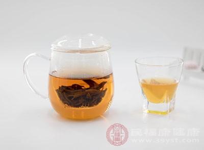 红茶可以养胃护胃