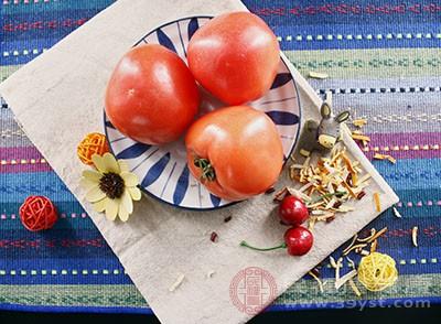 西红柿的禁忌 西红柿原来还有这样的功效