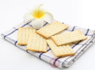 食品安全国家标准饼干