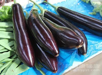 茄子的功效与作用 这些食物不能和茄子一起吃
