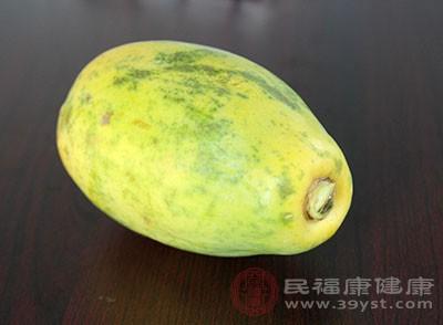木瓜的作用 孕妇可以吃木瓜吗