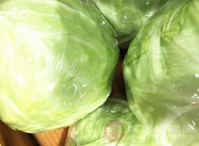 卷心菜的功效与作用 卷心菜这样做好吃