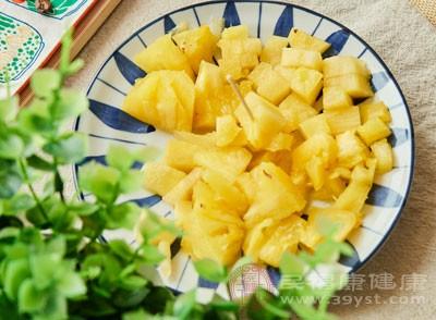 痔疮吃什么水果好 这些水果能缓解症状