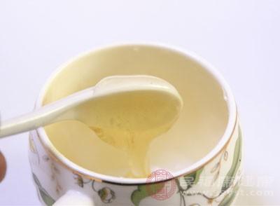 冰糖250克,蜂蜜250克